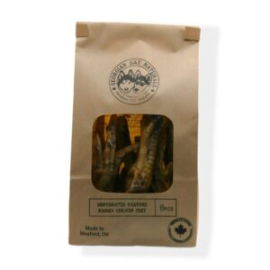 Dehydrated Chicken Feet For Dogs- 8pc